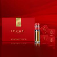 2021年湘丰茶业 黄金红茶 红茶 200克