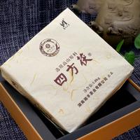 2021年湘丰茶业 四方茯 黑茶 1000克