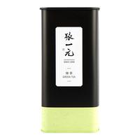 2021年张一元 尚品龙井茶罐装 绿茶 100克