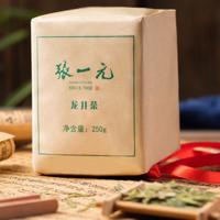 2021年张一元 龙井茶纸包 绿茶 250克