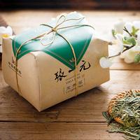 2021年张一元 雨前龙井茶纸包 绿茶 250克