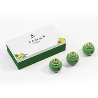 2021年极白 安吉白茶·青春领袖 绿茶 96克