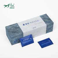 2021年萧氏茶业 萧净尖·洁净金芽 绿茶 120克