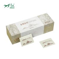 2021年萧氏茶业 金香品雪·萌芽沉浮3000 绿茶 120克