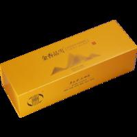 2021年萧氏茶业 金香品雪·萌芽沉浮1500 绿茶 120克